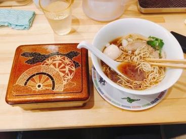中華そばムタヒロ 大阪堺東店の画像3