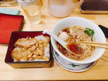 中華そばムタヒロ 大阪堺東店の画像4