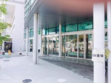 堺市立北図書館の画像1