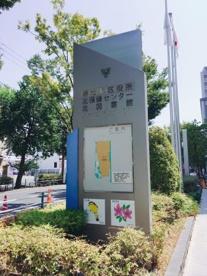 堺市立北図書館の画像2