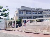 堺市立津久野中学校