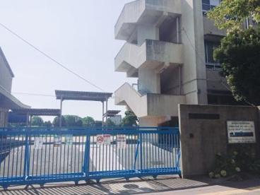 堺市立新金岡東小学校の画像4