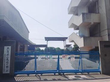堺市立新金岡東小学校の画像5