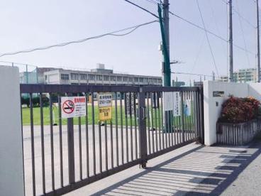 堺市立金岡南小学校の画像2