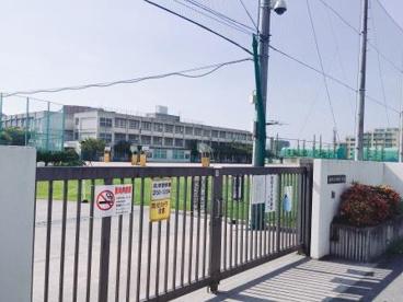 堺市立金岡南小学校の画像3