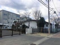 いわき市立錦中学校