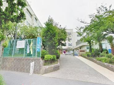 横浜市立さわの里小学校の画像1