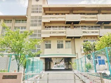横浜市立杉田小学校の画像1
