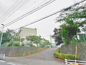 横浜市立浜小学校の画像1