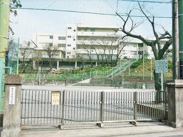 横浜市立屏風浦小学校の画像1