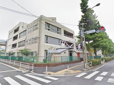 横浜市立森東小学校の画像1