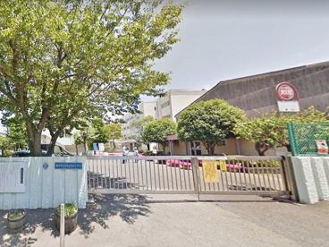 横浜市立洋光台第四小学校の画像1