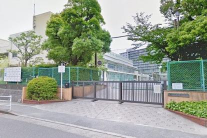 横浜市立笠間小学校の画像1