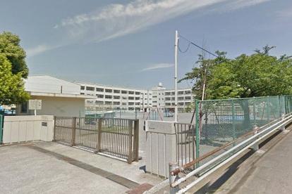 横浜市立桂台小学校の画像1