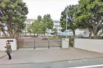 横浜市立公田小学校の画像1