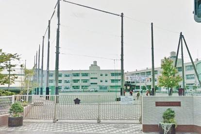 横浜市立西本郷小学校の画像1