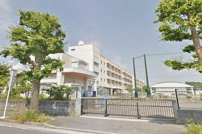 横浜市立本郷小学校の画像1