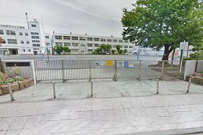 横浜市立金沢小学校の画像1