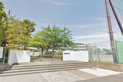 横浜市立釜利谷東小学校の画像1