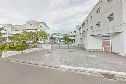 横浜市立釜利谷南小学校の画像1