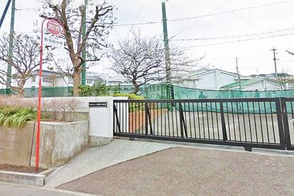 横浜市立小田小学校の画像1