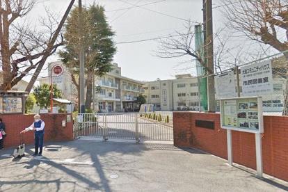 横浜市立大道小学校の画像1