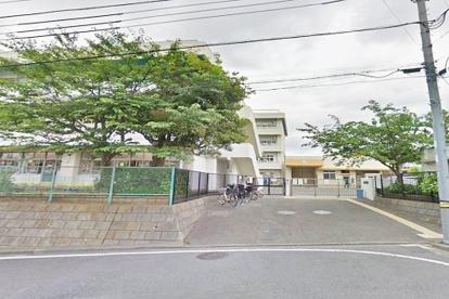 横浜市立高舟台小学校の画像1