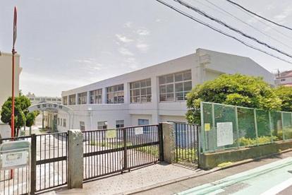 横浜市立富岡小学校の画像1