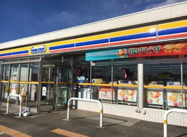 ミニストップ大徳町店の画像1