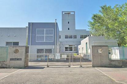 横浜市立並木第一小学校の画像1
