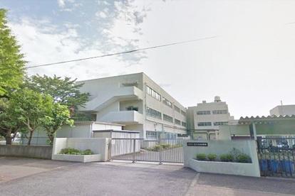 横浜市立並木中央小学校の画像1