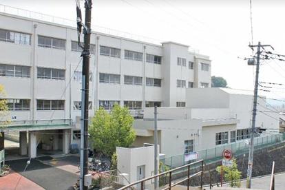 横浜市立西柴小学校の画像1