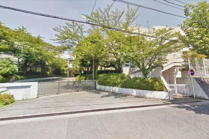 横浜市立能見台小学校の画像1