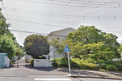 横浜市立能見台南小学校の画像1