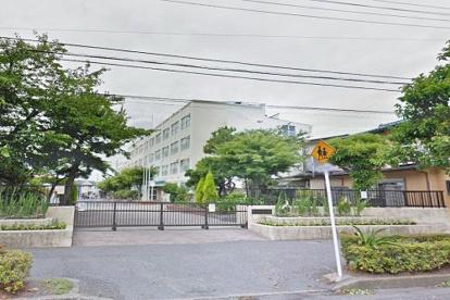 横浜市立文庫小学校の画像1