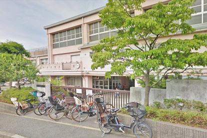 横浜市立六浦南小学校の画像1