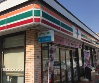セブンイレブン 福岡南庄2丁目店の画像1