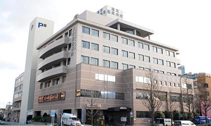 福岡記念病院の画像1