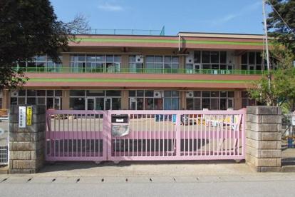 鎌ヶ谷市立南初富保育園の画像1