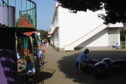 木戸脇幼稚園の画像1