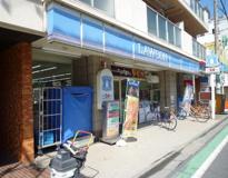 ローソン 鶴ヶ島鶴ヶ丘店