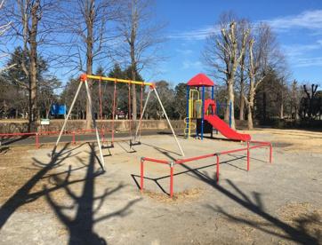 若柴公園の画像1