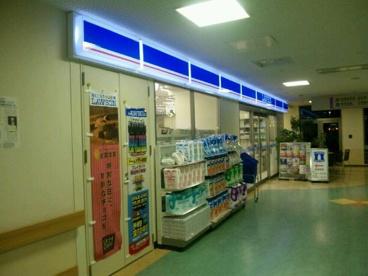 ローソン龍ケ崎済生会病院店の画像1