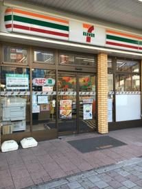セブンイレブン 高田馬場稲門ビル店の画像1