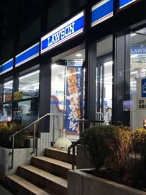 ローソン 下落合二丁目店の画像1