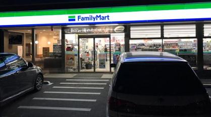 ファミリーマート竜ヶ崎警察署前店の画像1