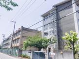 堺市立月州中学校