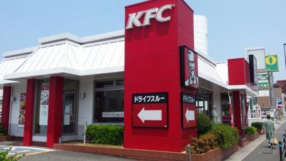 ケンタッキーフライドチキン福岡原バイパス店の画像1