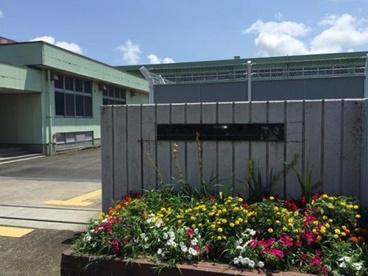 依知南小学校の画像1