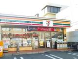 セブンイレブン 京都JR円町駅前店